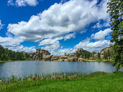 iPhone6 Plus Photo | Sylvan Lake, South Dakota
