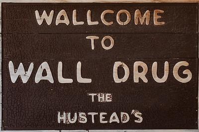 Wall Drug | Wall, South Dakota