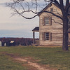 Henry Hill House | 2011 | Manassas National Battlefield Park