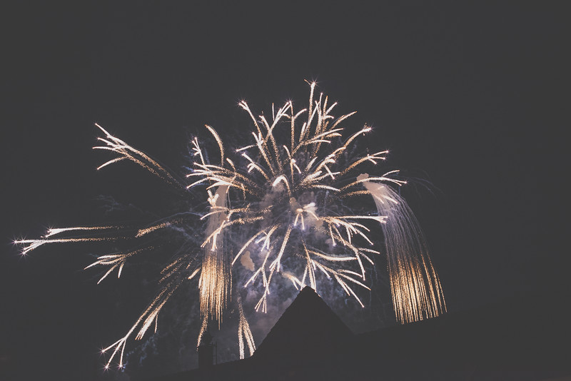 2011 4th of July Celebration // Old Town Manassas, Virginia