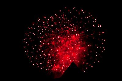 2011 4th of July Celebration // Old Town Manassas, Virginia
