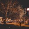 Harris Pavilion // Old Town Manassas // March 2015