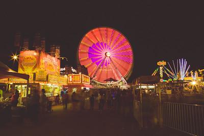 Prince William County Fair 2013 // Manassas, Virginia