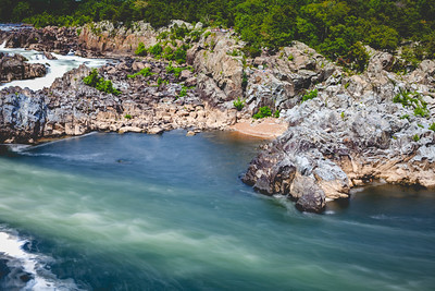 Great Falls National Park // 2013 // McLean, Virginia