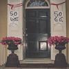 May 2007 // Main Street // Middleburg, Virginia