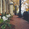 iPhone 5 photo // November 2013 // Main Street in Middleburg, Virginia