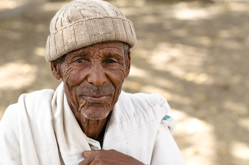Lalibela, Ethiopia