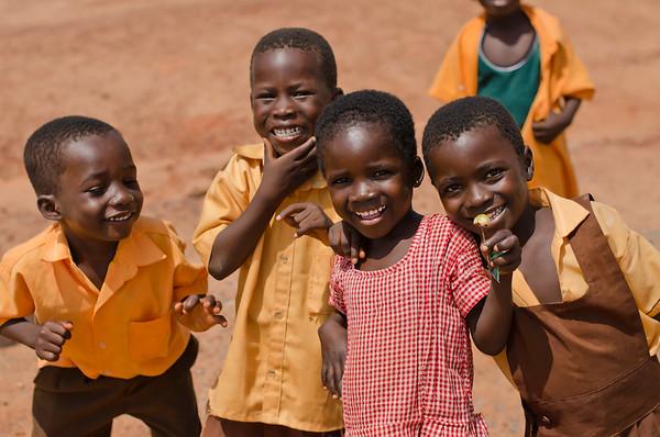 Brenu Akyinim, Ghana