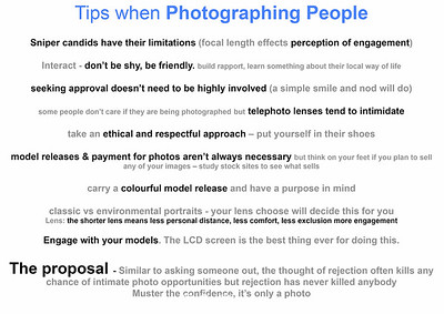 10  Photos of People Tips