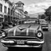 Havana taxi