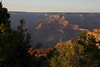 Evening on the South Rim
