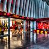 Ferrari Store in Ferrari World, Abu Dhabi