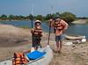 Zambezi Canoe Trip-3