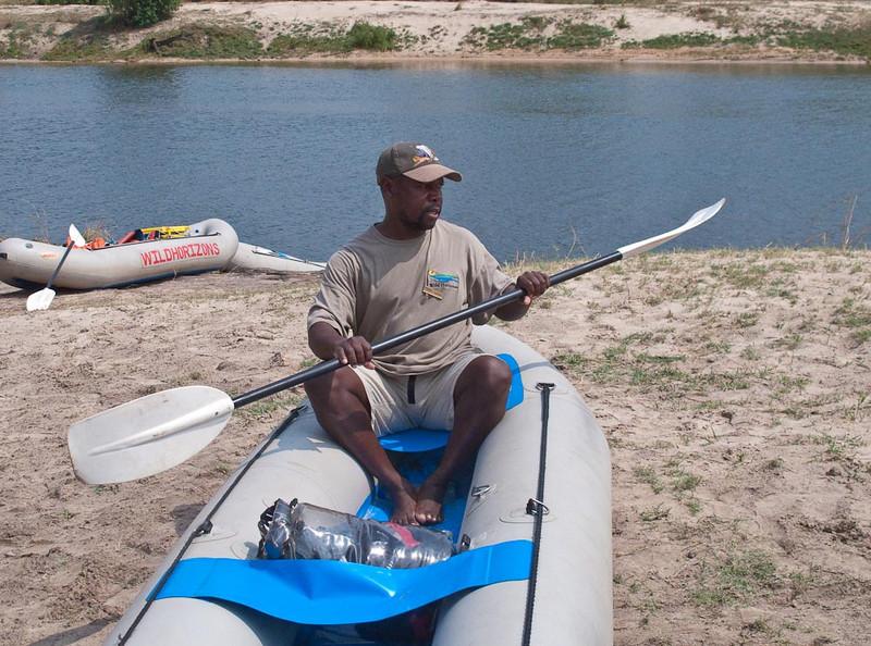 Zambezi Canoe Trip-4