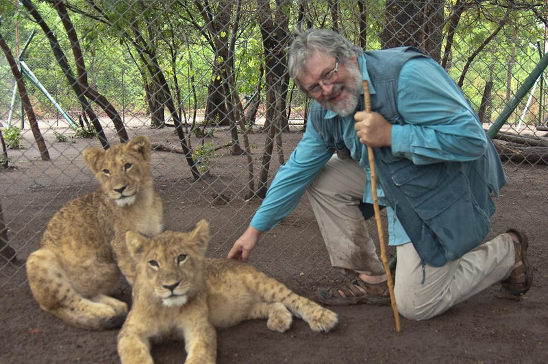 Walking with Lions-5