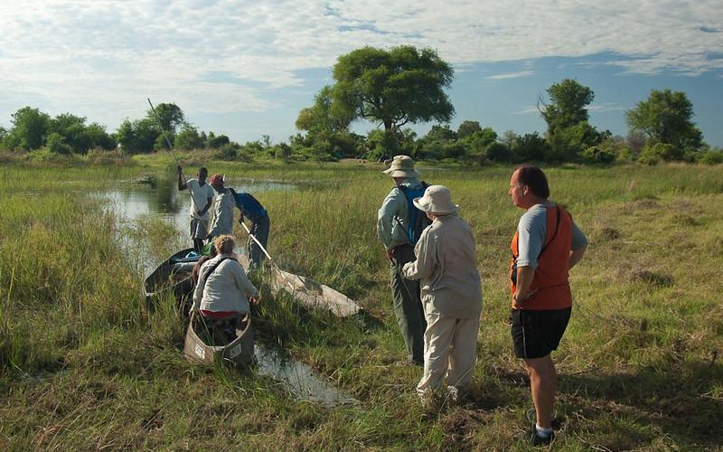 Makoro in the Okavanga Delta-10