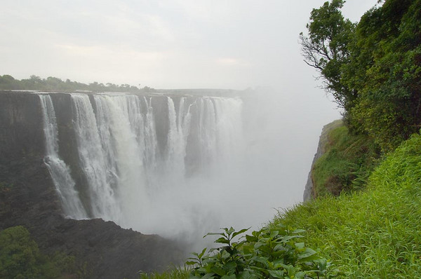 Southern Africa 2009