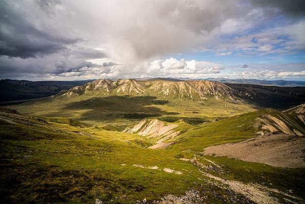 Denali National Park Backpacking - 0031