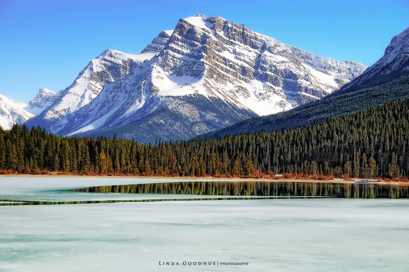 Icefield Parkway, Jasper National Park