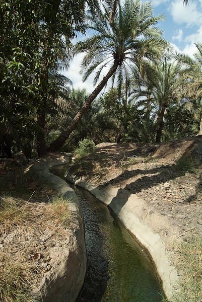 Falaj Oman