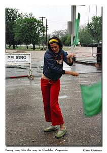 Peligro! (Danger in English)