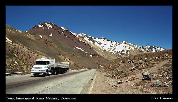 Route Nacional