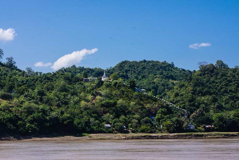 Riverside Pagoda
