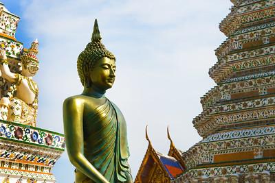 Symbols Of Thailand