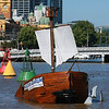 Yarra River, Melbourne CBD