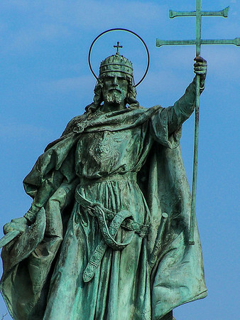 Hero's Square - Budapest
