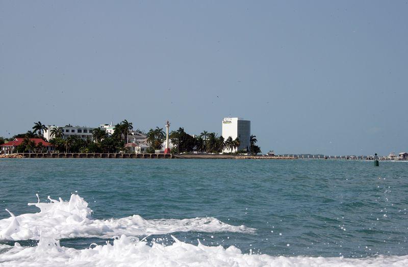 Belize 2537