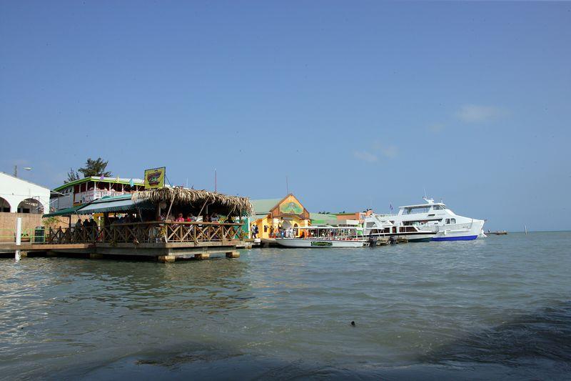 Belize 2528