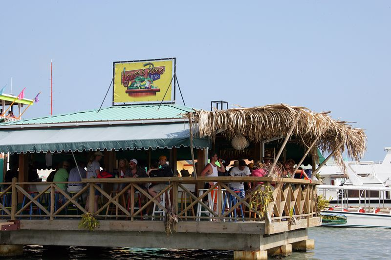Belize 2521