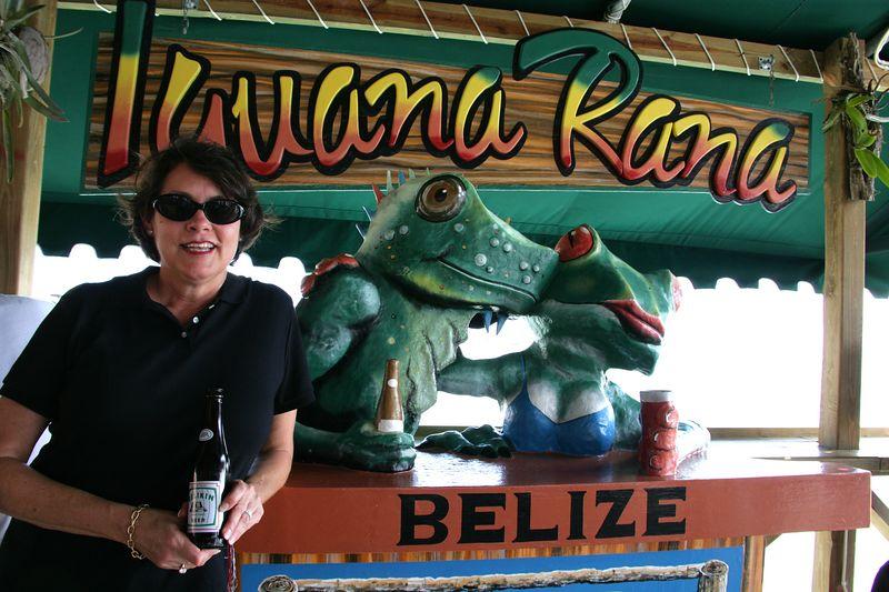 Belize 2520
