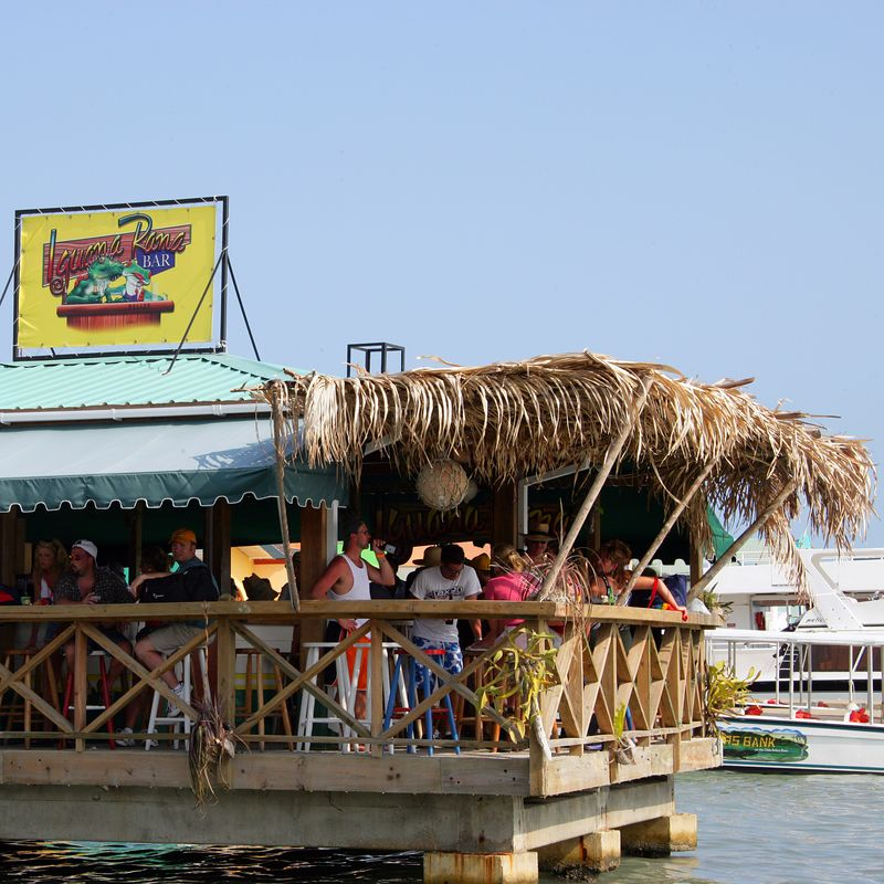 1 Belize 2521