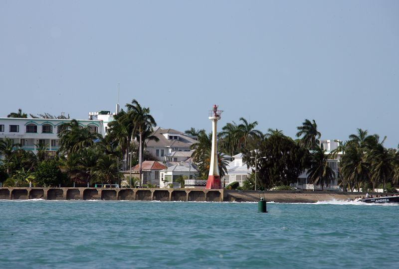Belize 2539