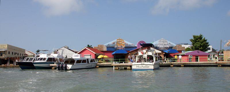 Belize 2529 pan