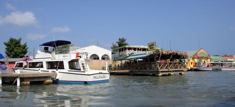 Belize 2527 pan