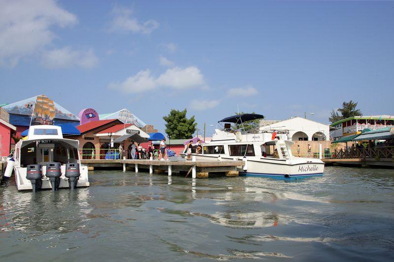 Belize 2526