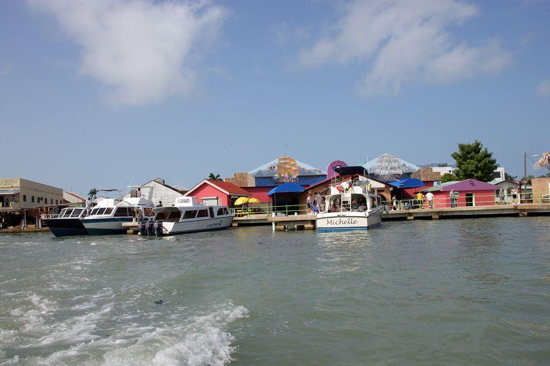 Belize 2529