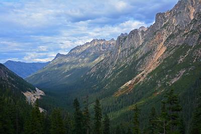 Best of the Cascade Loop