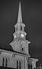Bethany Congressional Church, Foxboro