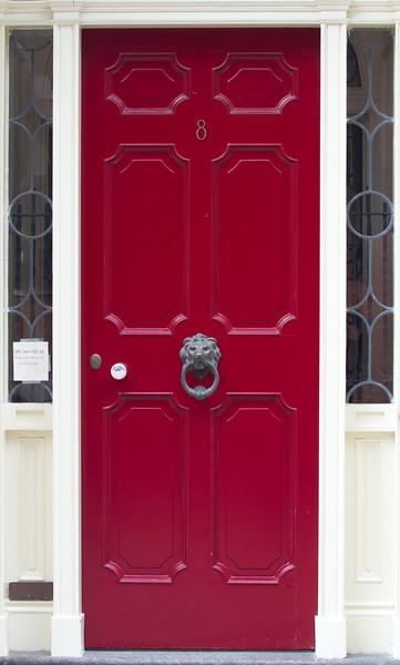 Boston Door