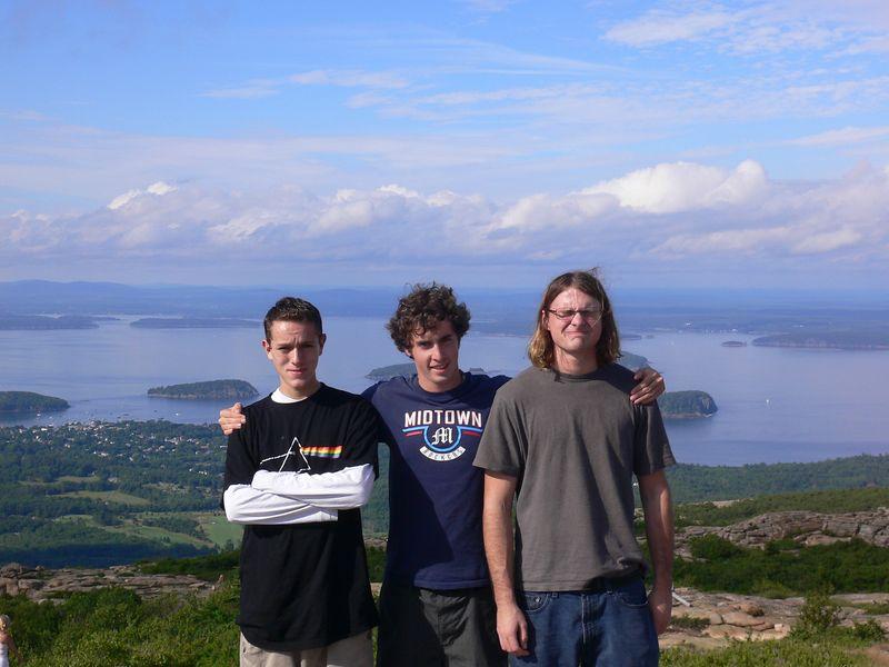 Maine Summer 2005 - 0036