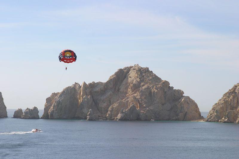 Cabo San Lucas- (0)