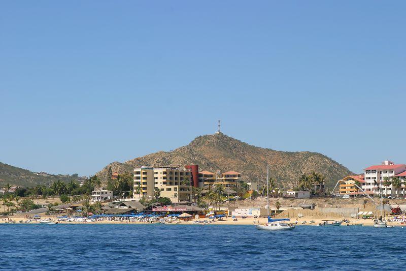 Cabo San Lucas- (14)