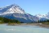 Impression of Banff National Park, Alberta