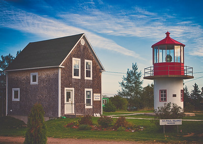 Dingwall, Nova Scotia