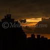 Toronto at dusk!