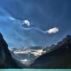 Hidden Lake, Jasper, Canada